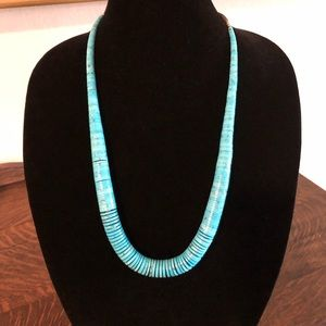 Jewelry - Gorgeous turquoise necklace